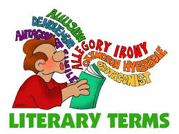 Literary Devices and Terms | AmeriCanadian English